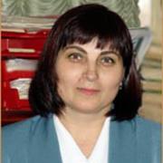 Вовк Оксана Николаевна