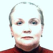 Ивановская Ольга Геннадиевна
