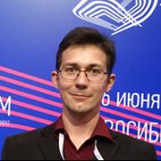 Дмитрий Игоревич Тишакин