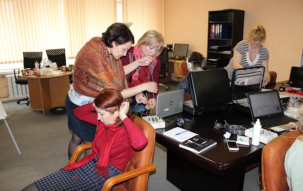 Обучение БАК Синхро-С