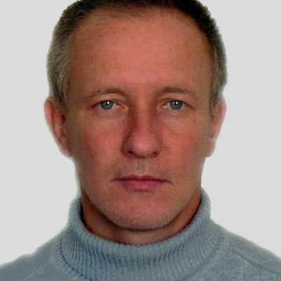 Голуб Ярослав Валерьевич